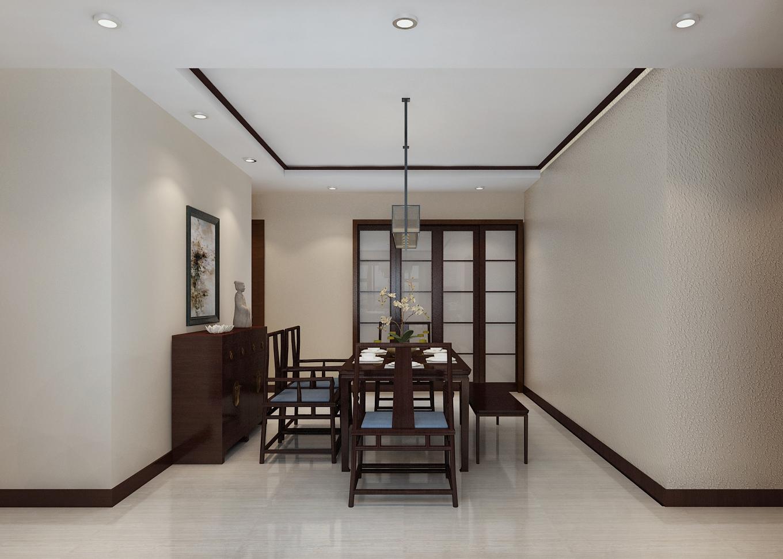 中式风格是以宫廷建筑为代表的中国古典建筑的室内装饰设计艺术风格